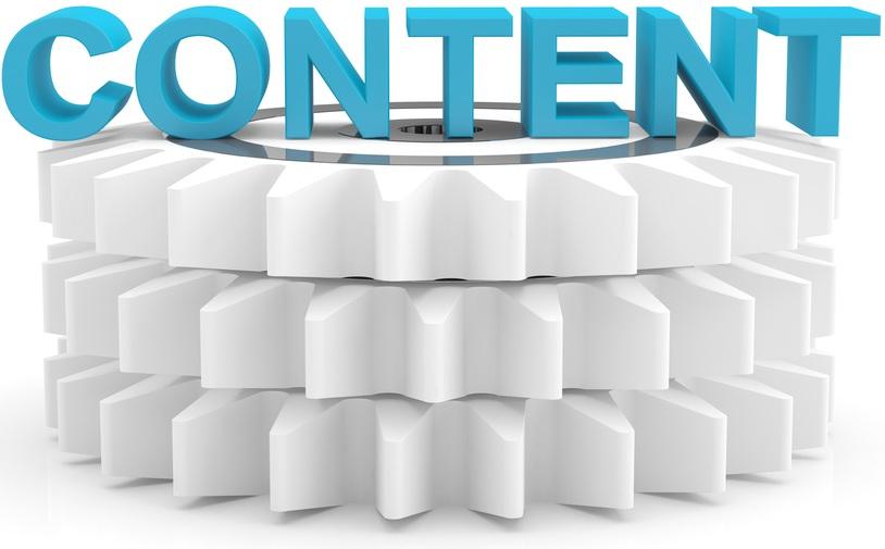 Xây dựng nội dung cho website của bạn thật khác biệt, hấp dẫn
